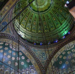 mosque-dome
