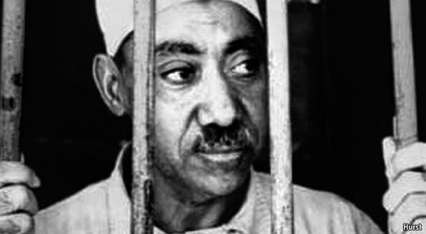 Radical islamism signposts along the road sayyid qutb