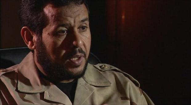 Abdel-Hakim-Belhaj