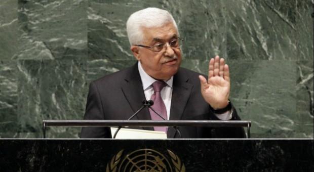 UN-Palestinians