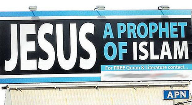 jesus-islam