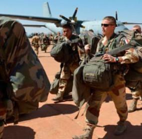French-Mali