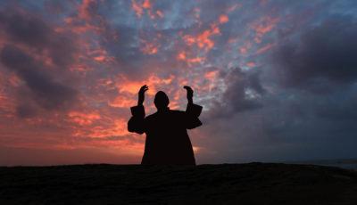 Man Dua Night of Power Laylat-ul-Qadr