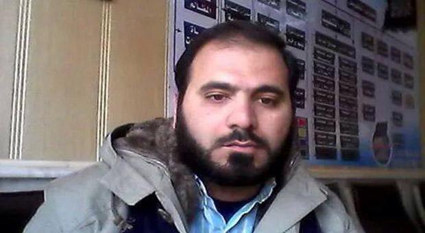 ISIS Murders Abu Bakr Mustafa Khayal, Member of Hizb ut-Tahrir
