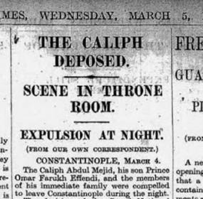 deposed-caliph