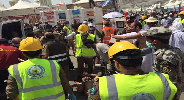 Understanding The Tragic Hajj Deaths 2015