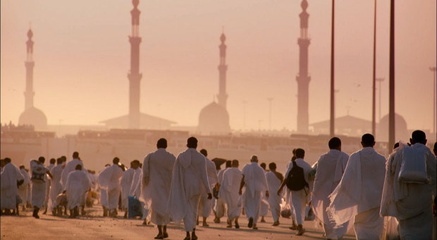 How will the Khilafah Rashida organize Hajj?