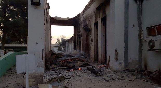 U.S. Bombing in Kunduz – Collateral Damage or Disregard for Human Life?
