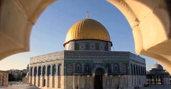 Masjid - Al-Aqsa