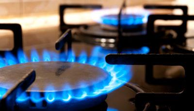 Energy - Gas Hob