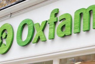 Oxfam Sex Scandal Harassment